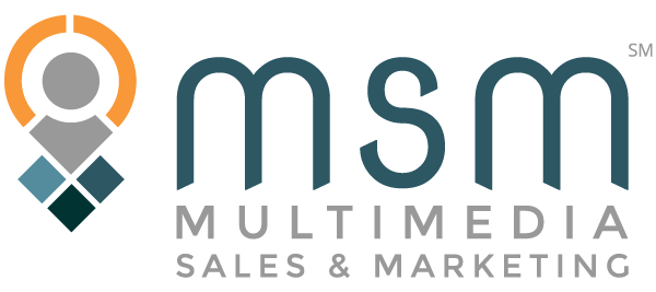 Multimedia Sales & Marketing